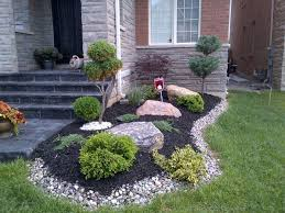 front yard landscaping ideas toronto