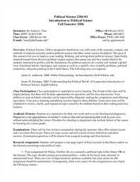 political science research paper conclusion how to write a good paper in political science