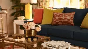 Burnt Orange And Brown Living Room Concept Impressive Design Inspiration