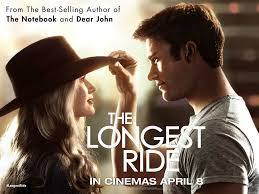 an official ranking of nicholas sparks movies based on amount of  at most this movie will require one tissue unlike many other sparks movies that demand the whole box the longest ride weaves a tale of not one