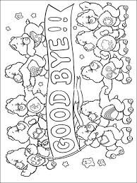 Small Picture Care bears coloring pages Free Printable Care bears coloring pages