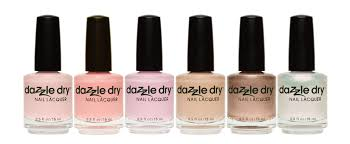 dazzle dry brings renewal with spring collection