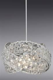 Moderna 4 Light Chandelier