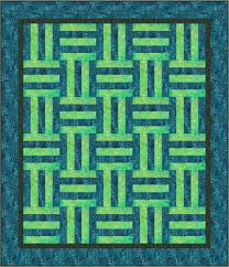 It's Easy to Make a Rail Fence Baby Quilt | Rail fence, Baby quilt ... & It's Easy to Make a Rail Fence Baby Quilt Adamdwight.com