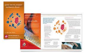 8 5 X 14 Brochure Template Word 85x14 210x356mm Brochure Templates