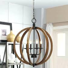 metal orb chandelier smart unique s collection than luxury