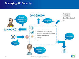 Api Security And Federation Patterns