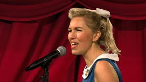 A Tribute to 50s rock and roll - Lois Emmie Singer - YouTube