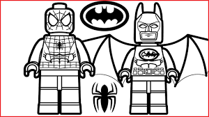 Batman Coloring Pages 5964 Perfect Lego Batman Coloring Pages In