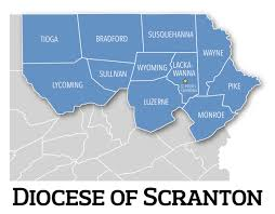 Image result for diocese of scranton