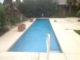 gunite pool cost. How Much Does A Gunite Pool Cost Run Swimming Average S