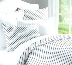 grey and white striped duvet cover grey stripe single duvet cover grey stripe cotton duvet cover