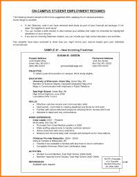 Resume Writing For Accounting Jobs Best Of Free Career