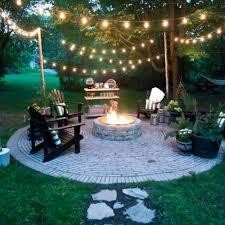 Impressive Outdoor Fire Pit Design Ideas For More Attractive BackyardBackyard Fire Pit Design Ideas