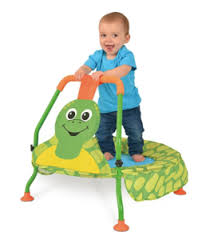 Toys for 2 Year Old Boys Galt Nursery Trampoline Best - [20 Great toys your toddler boy will