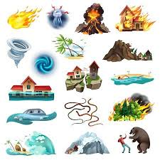 Earthquake clipart free earthquake clipart at getdrawings. Earthquake Cliparts Stock Vector And Royalty Free Earthquake Illustrations