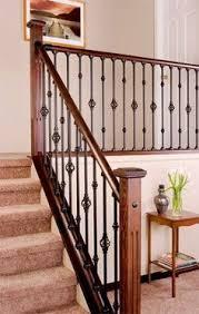 Image Dark Brown Best 25 Railings Ideas On Pinterest Stair Railing Railing Ideas And Stairway Railing Ideas Pinterest 89 Best Indoor Stair Railing Images Hand Railing Stair Handrail