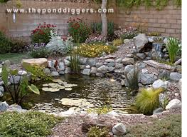 how to build a pond the pond digger