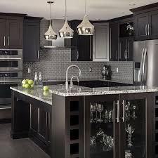 Fabulous black kitchen via swizzler | Kitchen Design Ideas | Pinterest | Black  kitchens, Kitchens and Black