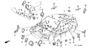 1989 honda crx si wiring diagram wiring diagram and hernes 1990 honda crx wiring diagram and hernes