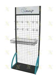 Hair Accessories Display Stands Hot Sale Fashion Grid Wall Hair Accessories Display Stand Buy 1