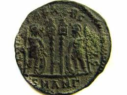 I Collecting Coins An Part Roman Ancient Introduction