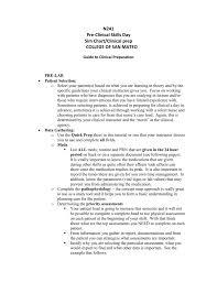 Head To Toe Assessment Sample Charting 5 N241 Clincal Prep Sim Chart
