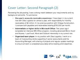 Collection Of Solutions Resume Cover Letter Presentation Also Cover