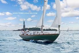 tribeca sailing new york city 2021
