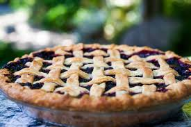 Best Pie Recipes Blackberry Pie Recipe Simplyrecipescom