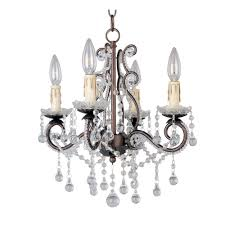 full size of living magnificent mini bronze crystal chandelier 16 light oiled chandeliers oil rubbed pendant