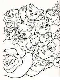 So many colorfully vivid and sparkling characters and we could only cover a few of them for preparing the list of 25 lisa frank coloring pages printable. Lisa Frank Coloring Pages Free Printable Lisa Frank Coloring Pages