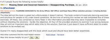 how to deal negative book reviews an example of a negative book review on amazon