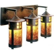 rustic 3 light sconces for bathroom medium size bathroom lighting fixtures rustic lighting