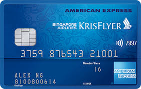 A credit card referral bonus is an incentive that credit card issuers offer to cardholders for inviting their friends to apply for a card. American Express Krisflyer Credit Card Referral Promo Referral Promotions Singapore