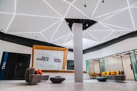 Deco Design And Build Co Ltd Corporate Designs Provis And Khidmah Headquarters Abu