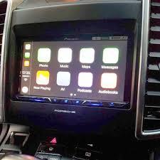 pioneer apple carplay. pioneer avh-z5050bt 7\ apple carplay 0