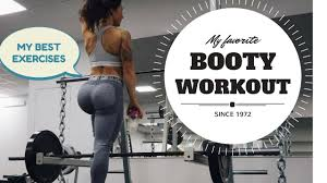 best booty exercises for contact with glutes my workout program follow me to the gym