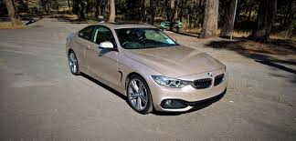 All BMW Models bmw 428i pictures : 2016 BMW 428i F32: Autobahn annihilator - Carligious