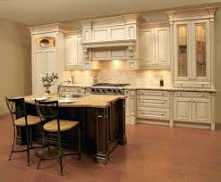 best traditional kitchen designs traditional kitchen design with white brick and broken white kitchen cabinet plus under cabinet traditional kitchen designs