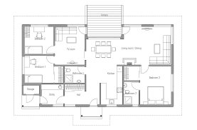 Floor Plans With Cost  Homes ZoneAffordable House Plans To Build