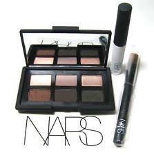 nars created the woman eye kit