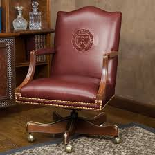 executive leather chairs. female home office furniture   university of pennsylvania leather executive chair at m.lahart chairs h