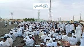 توقيت صلاة العيد في قطر 2021 || موعد صلاة عيد الفطر الدوحة وكافة المدن -  ثقفني