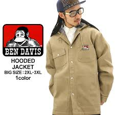 Big Size Ben Davis Ben Davis Ben Davis Jacket Mens Big Size 2xl 3xl 2l 3l That A Ben Davis Bendavis Work Jacket Big Size Men Outer Blouson