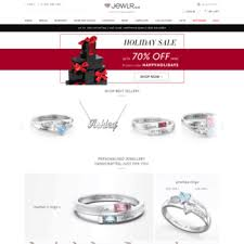 Jewlr Co Uk At Wi Personalised Jewellery Mothers Rings