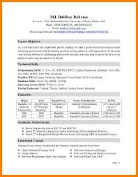 Extra Curricular Activities For Resumes Huanyii Com