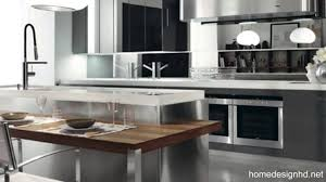 Latest Kitchen Furniture Modern Kitchen Furniture By Salvarani Latest Furniture Trends Hd
