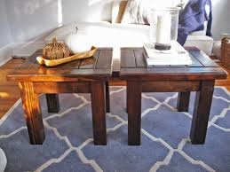 Pottery Barn Hyde Coffee Table Diy Coffee Tables Sunshineandsawdust
