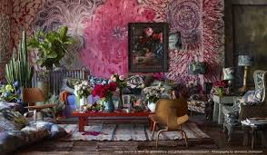 Eclectic Design Source Eclectic Decor Style The Design Salad